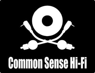 Common Sense Hi-Fi